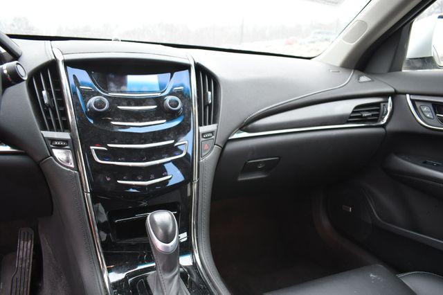 2014 Cadillac ATS RWD Naugatuck, Connecticut 14