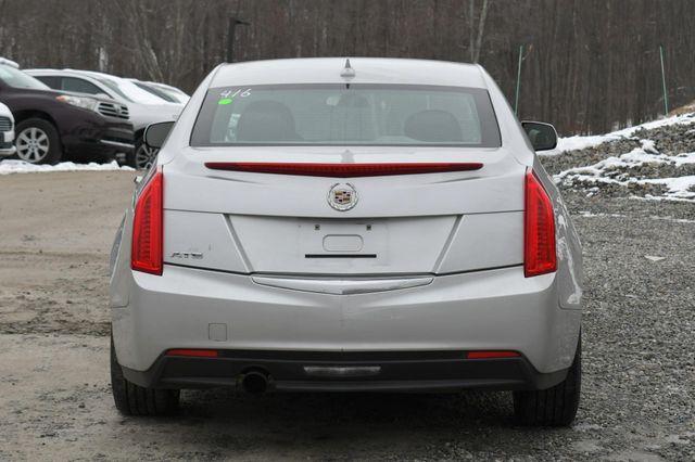 2014 Cadillac ATS RWD Naugatuck, Connecticut 3