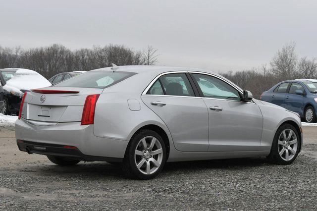 2014 Cadillac ATS RWD Naugatuck, Connecticut 4