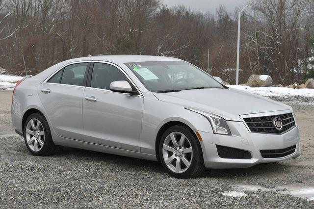 2014 Cadillac ATS RWD Naugatuck, Connecticut 6