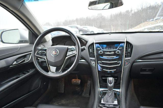 2014 Cadillac ATS RWD Naugatuck, Connecticut 9