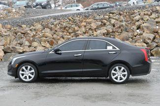 2014 Cadillac ATS AWD Naugatuck, Connecticut 1