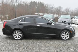 2014 Cadillac ATS AWD Naugatuck, Connecticut 5