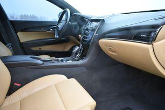 2014 Cadillac ATS AWD Naugatuck, Connecticut 8