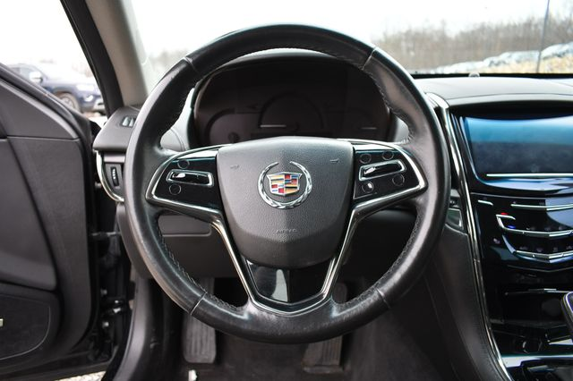 2014 Cadillac ATS AWD Naugatuck, Connecticut 20