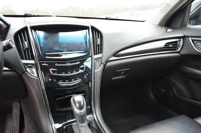 2014 Cadillac ATS AWD Naugatuck, Connecticut 21