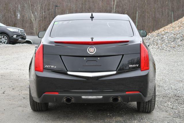 2014 Cadillac ATS AWD Naugatuck, Connecticut 3