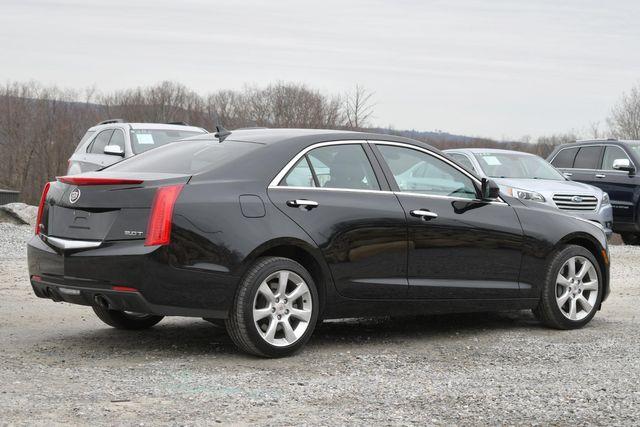 2014 Cadillac ATS AWD Naugatuck, Connecticut 4