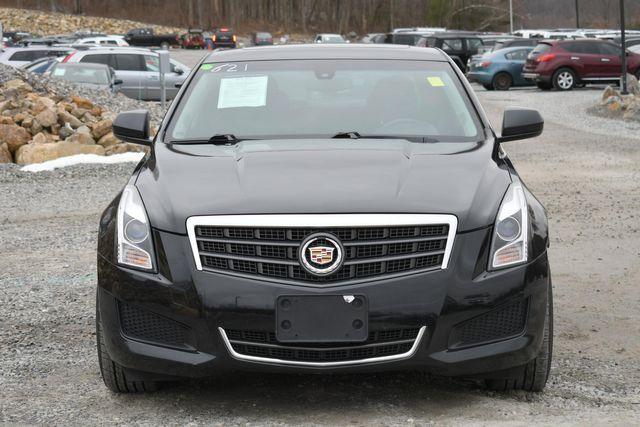 2014 Cadillac ATS AWD Naugatuck, Connecticut 7