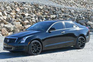 2014 Cadillac ATS AWD Naugatuck, Connecticut