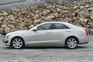2014 Cadillac ATS Standard AWD Naugatuck, Connecticut 1
