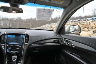 2014 Cadillac ATS Standard AWD Naugatuck, Connecticut 17