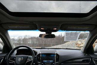 2014 Cadillac ATS Standard AWD Naugatuck, Connecticut 18