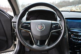 2014 Cadillac ATS Standard AWD Naugatuck, Connecticut 21