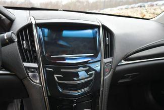 2014 Cadillac ATS Standard AWD Naugatuck, Connecticut 22