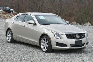 2014 Cadillac ATS Standard AWD Naugatuck, Connecticut 6