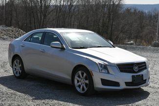 2014 Cadillac ATS Standard AWD Naugatuck, Connecticut