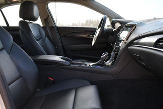 2014 Cadillac ATS Standard AWD Naugatuck, Connecticut 3
