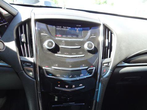 2014 Cadillac ATS Standard RWD | Paragould, Arkansas | Hoppe Auto Sales, Inc. in Paragould, Arkansas