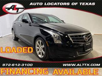 2014 Cadillac ATS Luxury RWD in Plano, TX 75093