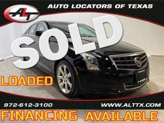 2014 Cadillac ATS Luxury RWD | Plano, TX | Consign My Vehicle in  TX