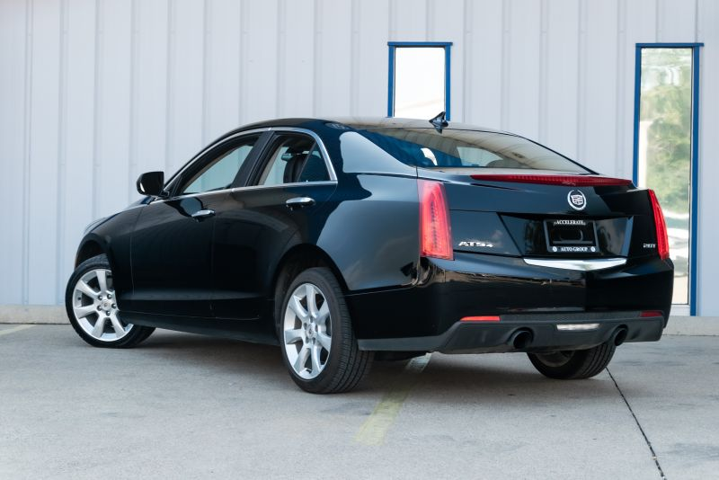 2014 Cadillac ATS AWD in Rowlett, Texas