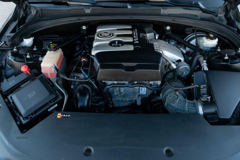 2014 Cadillac ATS AWD in Rowlett, Texas