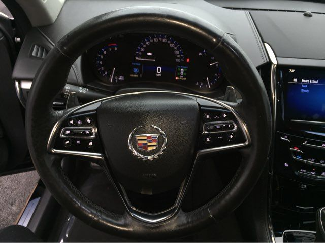 2014 Cadillac ATS Performance in San Antonio, TX 78212