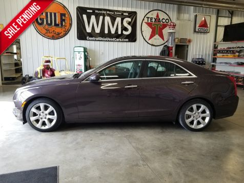 2014 Cadillac ATS Standard RWD in , Ohio