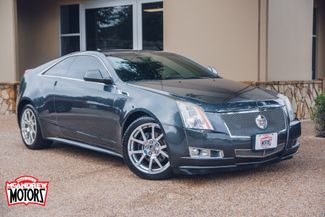 2014 Cadillac CTS Coupe Performance in Arlington, Texas 76013