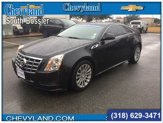 2014 Cadillac CTS Coupe in Bossier City, LA 71112