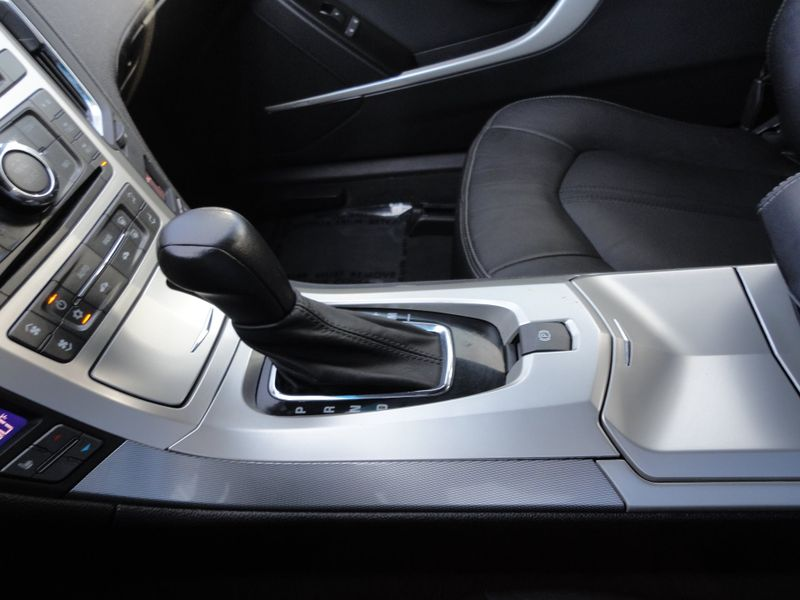 2014 Cadillac CTS Coupe Performance  Brownsville TX  English Motors  in Brownsville, TX