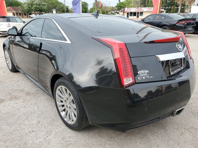 2014 Cadillac CTS Coupe Premium in Brownsville, TX 78521