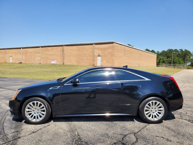 2014 Cadillac CTS Coupe AWD in Hope Mills, NC 28348