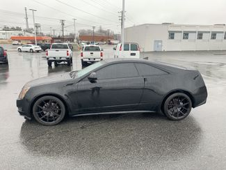 2014 Cadillac CTS Coupe Base in Kernersville, NC 27284