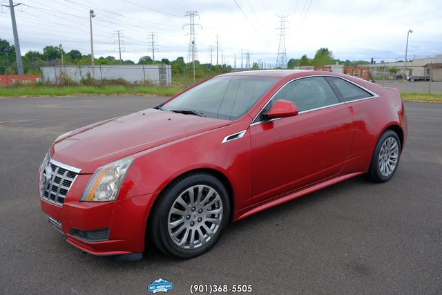 2014 Cadillac CTS Coupe in Memphis Tennessee, 38115