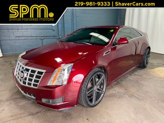 2014 Cadillac CTS Coupe in Merrillville, IN 46410