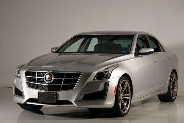 2014 Cadillac CTS 2.0 in Dallas, Texas 75220