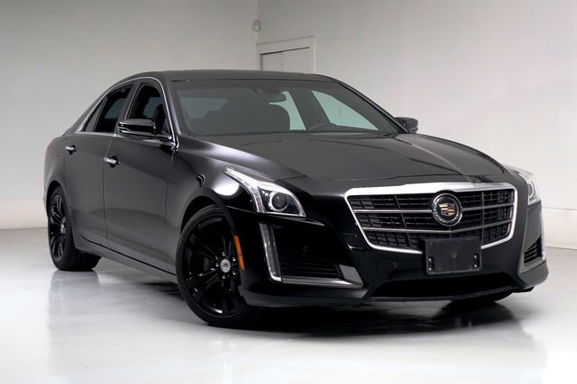 2014 Cadillac CTS Vsport Premium in Dallas, Texas 75220