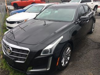2014 Cadillac CTS 2.0 Luxury - John Gibson Auto Sales Hot Springs in Hot Springs Arkansas