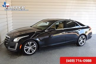 2014 Cadillac CTS 3.6L Twin Turbo Vsport Premium HPA in McKinney Texas, 75070