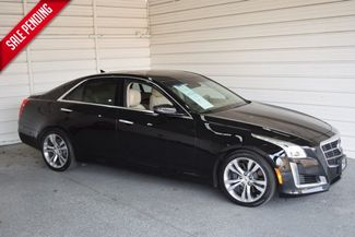 2014 Cadillac CTS 3.6L Twin Turbo Vsport Premium HPA in McKinney Texas, 75070