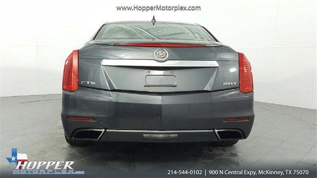 2014 Cadillac CTS 2.0L Turbo Luxury in McKinney, Texas 75070