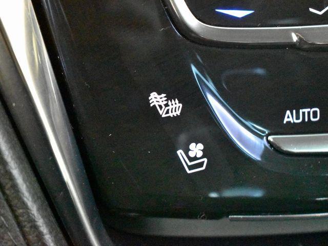 2014 Cadillac CTS 2.0L Turbo in McKinney, Texas 75070