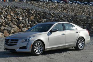 2014 Cadillac CTS RWD Naugatuck, Connecticut