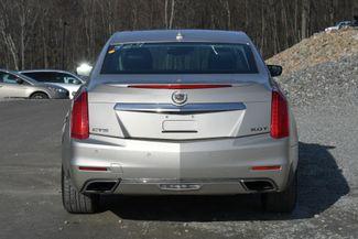 2014 Cadillac CTS RWD Naugatuck, Connecticut 3