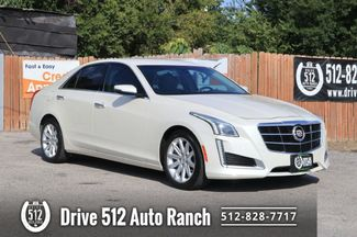 2014 Cadillac CTS Sedan RWD in Austin, TX 78745