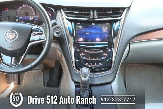 2014 Cadillac CTS Sedan RWD in Austin, TX 78745