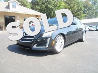 2014 Cadillac CTS Sedan Performance AWD Batesville, Mississippi