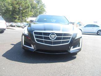 2014 Cadillac CTS Sedan Performance AWD Batesville, Mississippi 4